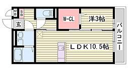 亀山駅 6.0万円