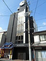 大阪府大阪市此花区四貫島2丁目の賃貸マンションの外観