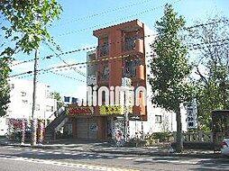 エクセレント小澤[3階]の外観