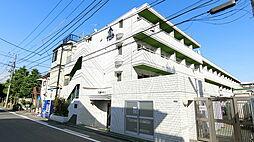 TOP川崎第8[208号室]の外観