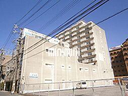 City 堀木[6階]の外観