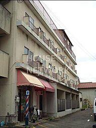 山田マンション[103号室号室]の外観