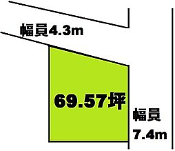 和歌山線 下井阪駅 徒歩66分