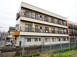 金徳マンション[2階]の外観