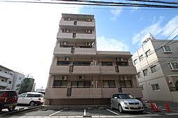 クレセントハウス[2階]の外観