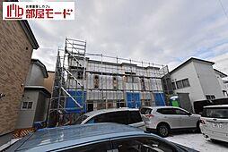深堀町新築アパートB棟