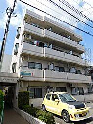 メゾンド・シスネ[3階]の外観