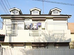 メグハイム[103号号室]の外観
