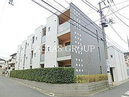 沼袋駅 12.2万円