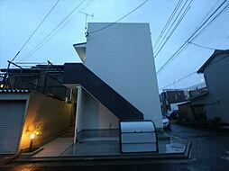 sofitel西田町[205号室]の外観