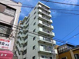 ガルダ船橋本町[801号室]の外観