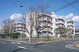 藤沢四ツ辻[1-133号室]の外観
