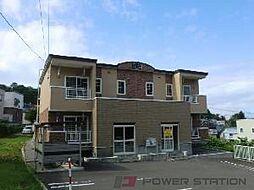 カルム・桜II[2階]の外観