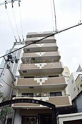 レフィナード鶴翁[7階]の外観