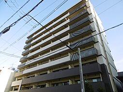 南海グランドコート阿倍野[3階]の外観
