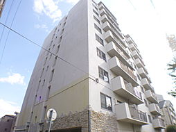 兵庫県神戸市東灘区魚崎中町1丁目の賃貸マンションの外観