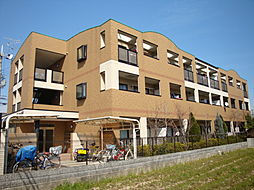 グリーンコート西田[101号室]の外観