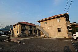 プランドールミニヨン A棟 [2階]の外観