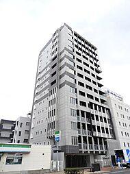 ザ.ヒルズ小倉[2階]の外観