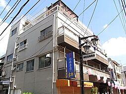 大和阿佐谷ビル[4階]の外観