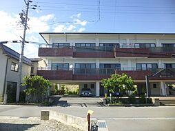 ミ・カサ・カトウ[3階]の外観