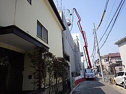 緑区台村町 セリシール[2階]の外観