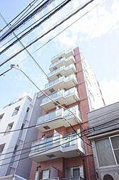 東急目黒線 武蔵小山駅 徒歩3分の賃貸マンション