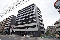京成押上線 八広駅 徒歩10分の賃貸マンション