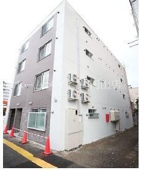 Beeプライム大通東7[4階]