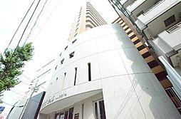 シティパル名古屋[5階]の外観