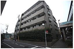 菱和パレス世田谷桜新町[411号室]の外観