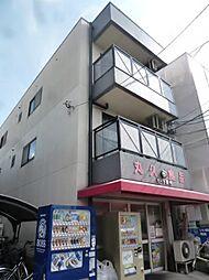 愛知県名古屋市千種区田代本通3丁目の賃貸マンションの外観
