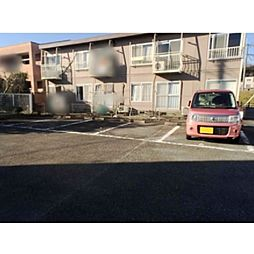 コーポ加茂川[北102号室]の外観