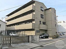 Osaka Metro長堀鶴見緑地線 大正駅 徒歩12分の賃貸マンション