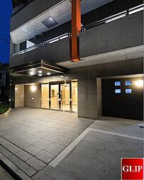 HAYMAN YOKOHAMA[2階]の外観