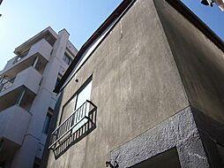 村松コーポ[206号室]の外観