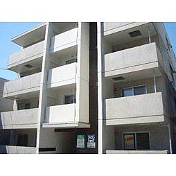 北海道札幌市中央区北六条西20丁目の賃貸マンションの外観