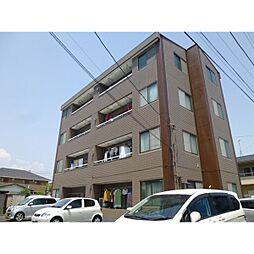 レジデンス香川II[401号室]の外観