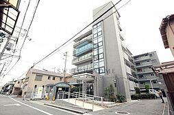 パルコート浅井[6階]の外観