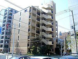 ビーバ江坂[505号室]の外観