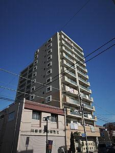 外観,3LDK,面積78.36m2,賃料12.8万円,JR常磐線 水戸駅 徒歩22分,,茨城県水戸市本町2丁目1番地