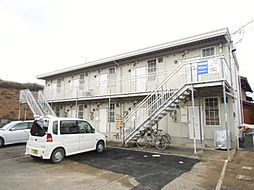 大学前駅 2.2万円