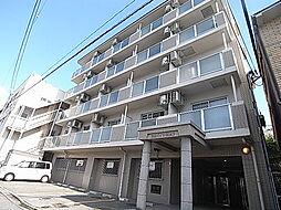 兵庫県姫路市北条口3丁目の賃貸マンションの外観