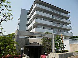 白鷹夙川マンション[2階]の外観