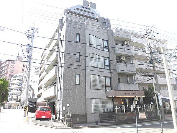 東和覚王山ヒルズ[2階]の外観