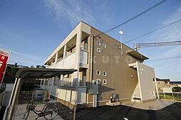 MATSU-KAZE[1階]の外観