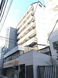 コンフィデンス北堀江[4階]の外観