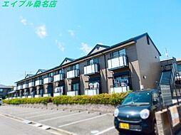 蓮花寺駅 4.2万円