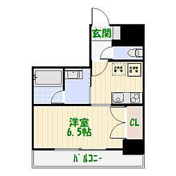 堀切菖蒲園駅 5.9万円