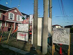 駒形町アパート[0101号室]の外観